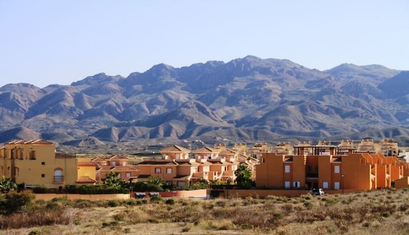 Home with Private Pool near Mojacar, 3 bedrooms