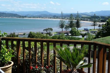 Stylish B & B accommodation at affordable prices - Whitianga - Bed & Breakfast