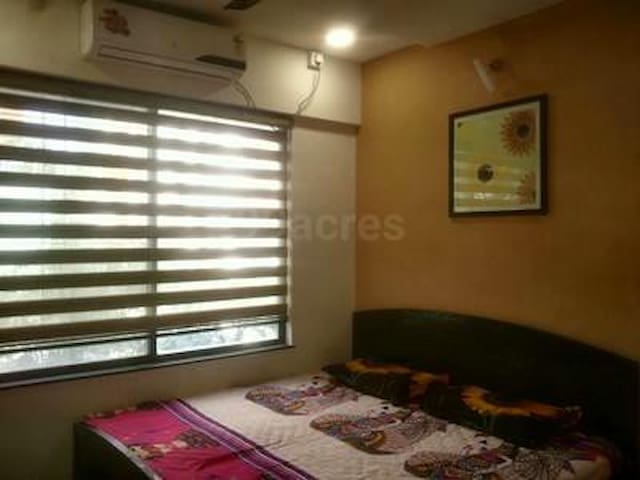 Luxurious 2BHK Entire apartment in Pimple Nilakh