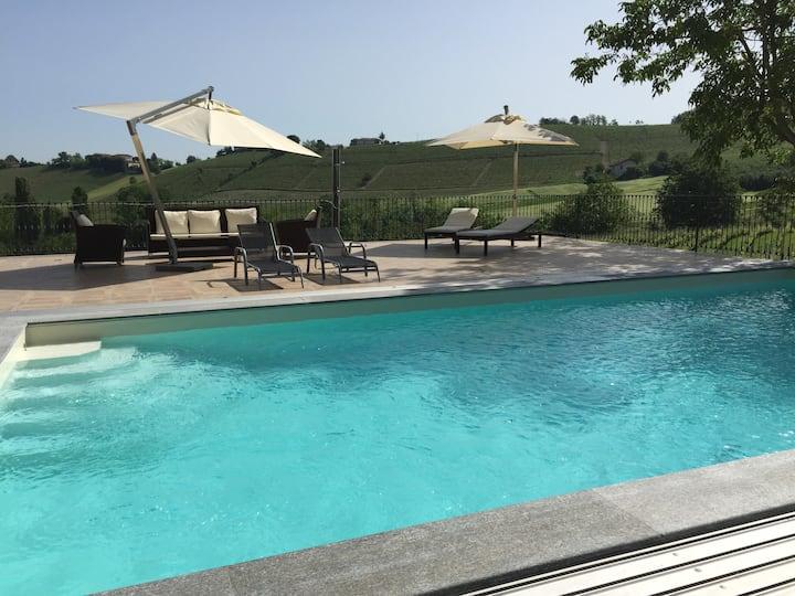vini-vigne-bio , relax in paesaggi Unesco