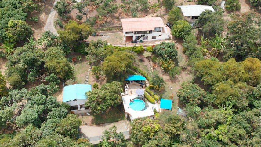 Karimandi farm