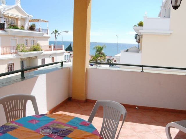 Apartamento Playa Burriana