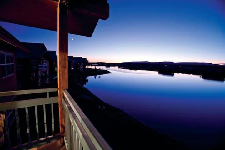 Wyndham Pagosa Resort: 3 mi to Best Hot Springs!!!