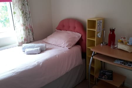 Central Chichester, small cosy room - Chichester - Bed & Breakfast