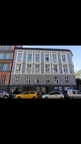 Luxurious apartment in city centre! - Oslo - Apartment
