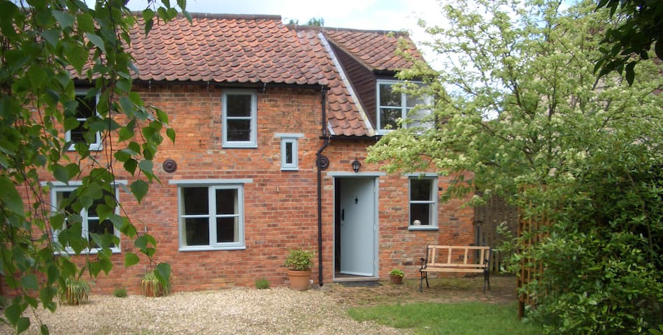 Elms House Cottage - Rowston - Casa