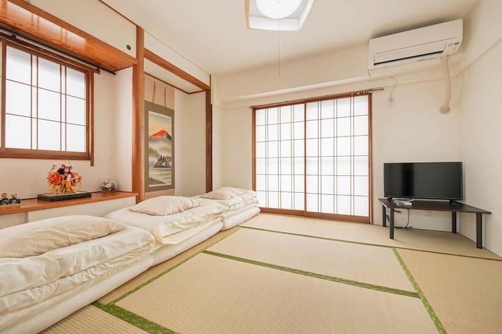 Room 702 of new open one minute ueno Koiwa ginza