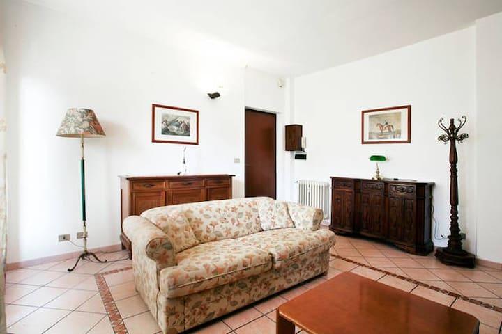 SPLENDIDO A GRUGLIASCO - Grugliasco - Lägenhet