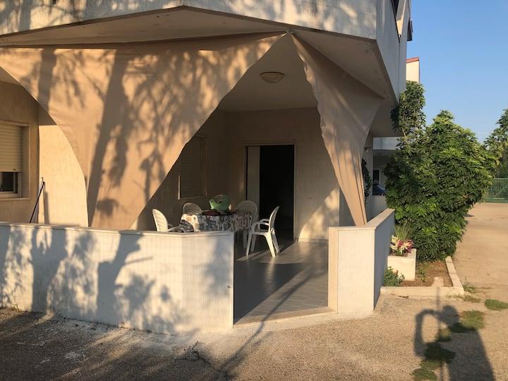 Villa Sarah | natura | tranquillità | mare
