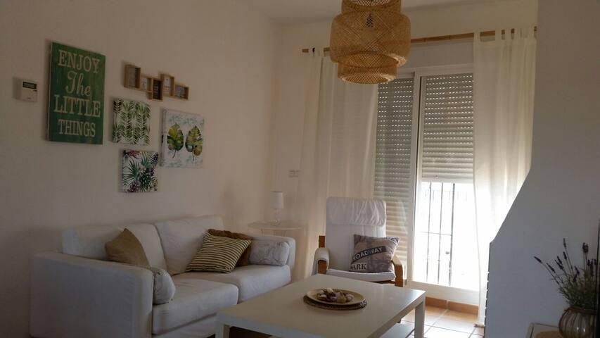 Alquiler de vacaciones islantilla - Isla Cristina - Condominium