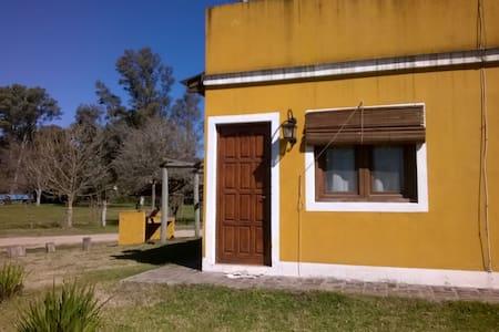 La Ofelia cabaña - Buenos Aires - Kisház