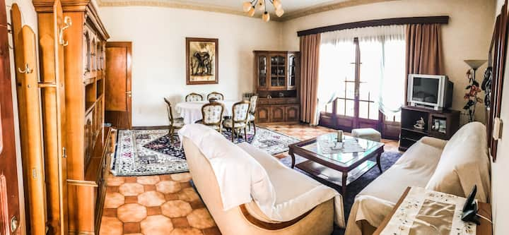 Thalia's House Moraitika-Corfu