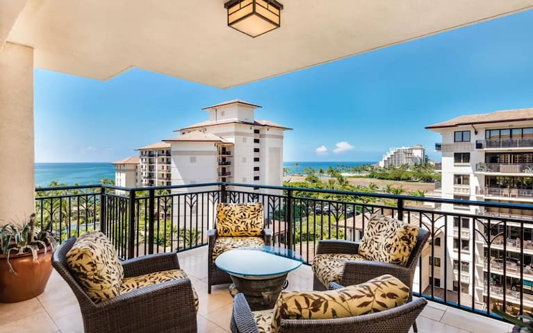 Ko Olina Beach Villas | Stunning Views