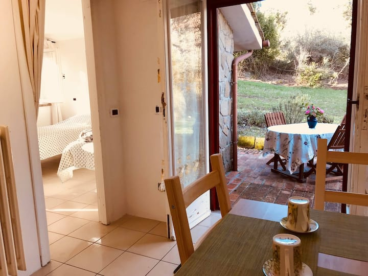 Il Giardino Segreto -Rome 6 bed guest house