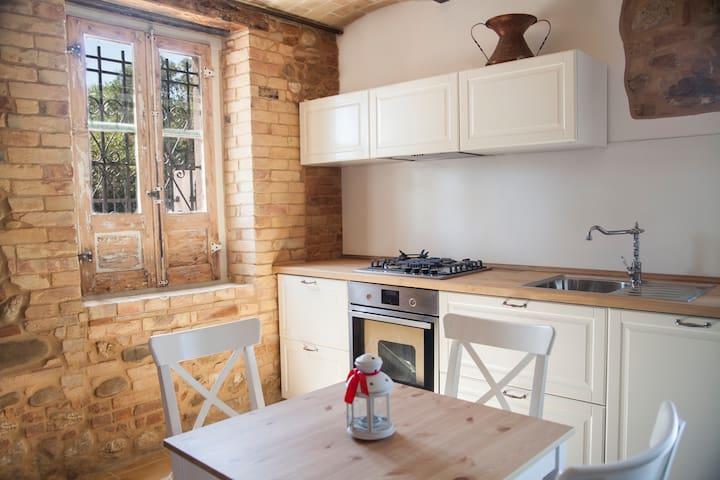 Maison des hirondelles