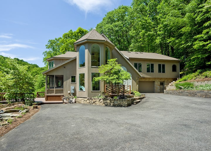 Spectator Secure Hidden Gem In Laurel Highlands