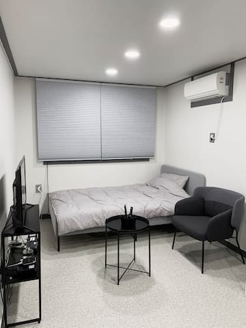 Affordable 5 mins from Dogok dong Maebong Station