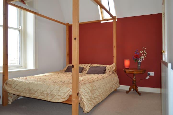 Cosy Ensuite Room near Uni/Portrush/Portstewart