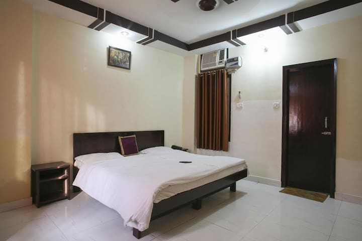 Beautiful Room for Your Comfortable stay - Haridwar - Pensió