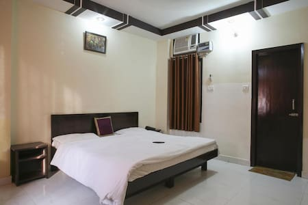 Beautiful Room for Your Comfortable stay - Haridwar - 宾馆