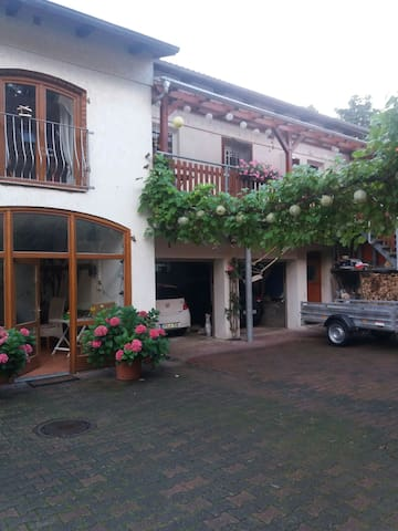Ferienwohnung Altentreptow