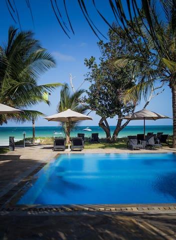 Lantana Galu Beach | Diani Beach - 2 Bedroom Suite - Diani Beach - Apartamento