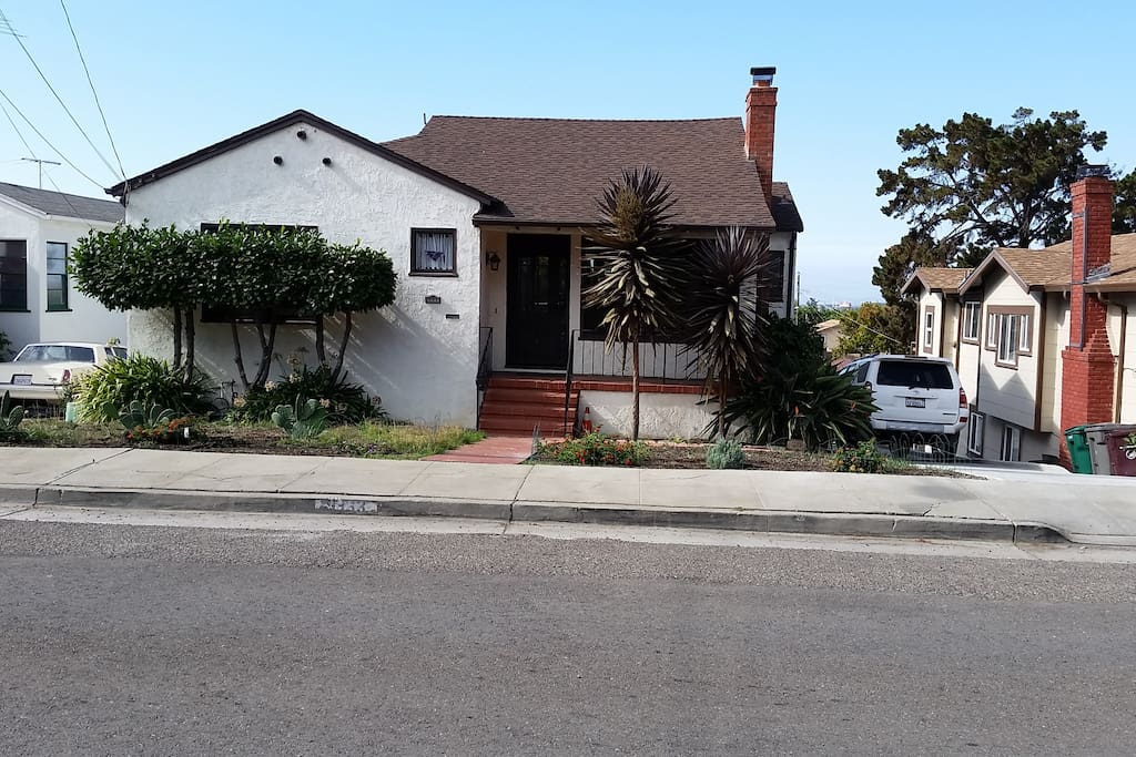 Private Cozy 1bd In Law Houses For Rent In Oakland California United States