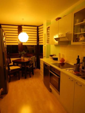 Cozy place in wonderful Leipzig! - 라이프치히