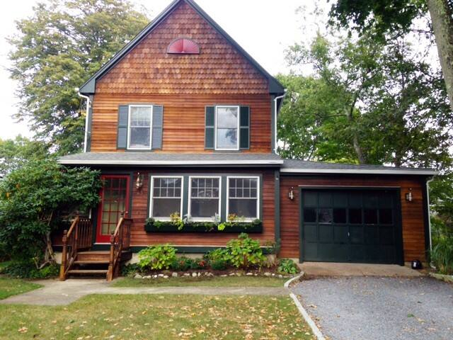 Charming Jamestown RI Getaway - Jamestown - House