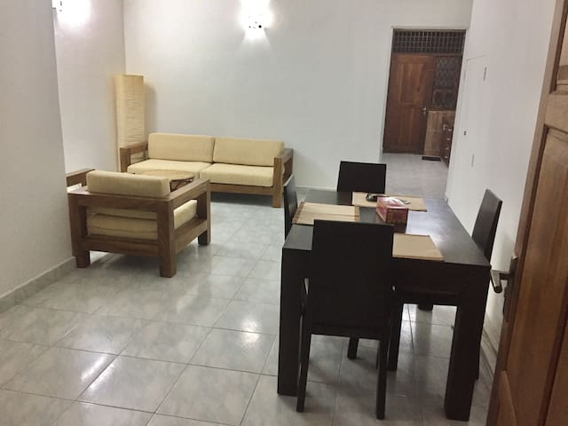 FULLY FURNISHED A/C HOME STAY - 1BHK