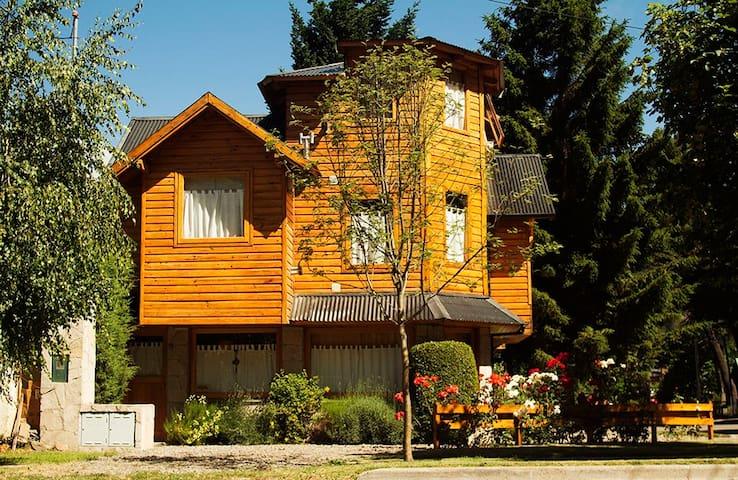 Duplex San Martin de los Andes