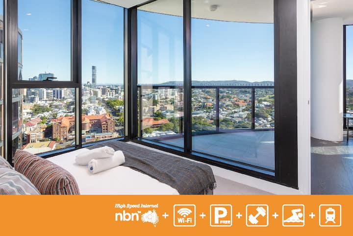 Home Style 2 bedroom Apartment + Parking BNEFVW9P7 - Long Term Available via Inquiry