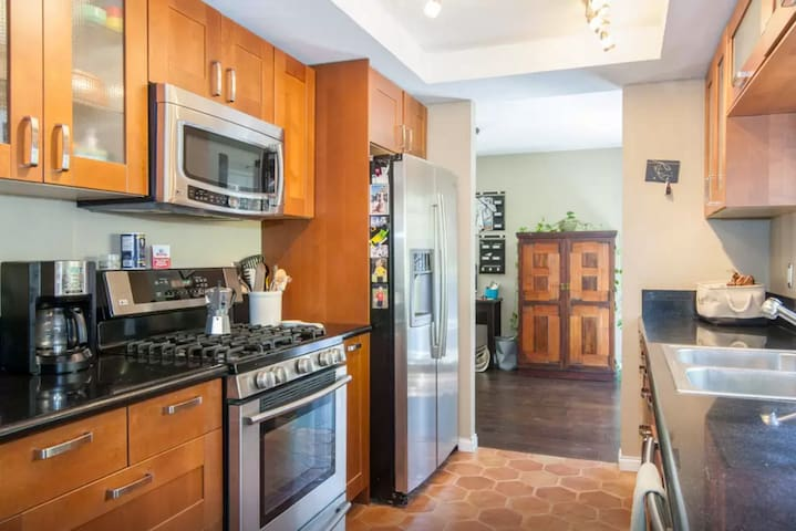 Twin bed. Great home. No extra fees - Encinitas - House