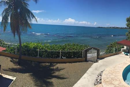Posada del Sol, Pozuelo. Guayama Puerto Rico - Guayama