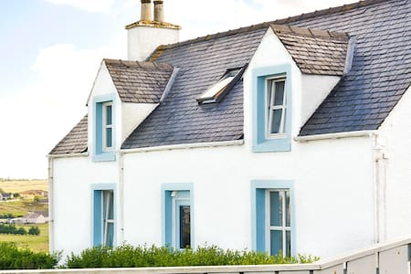 Hebrides Cottage