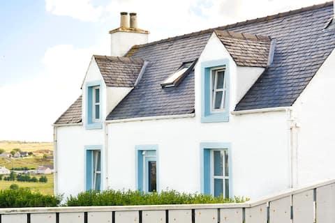 Hebrides Cottage