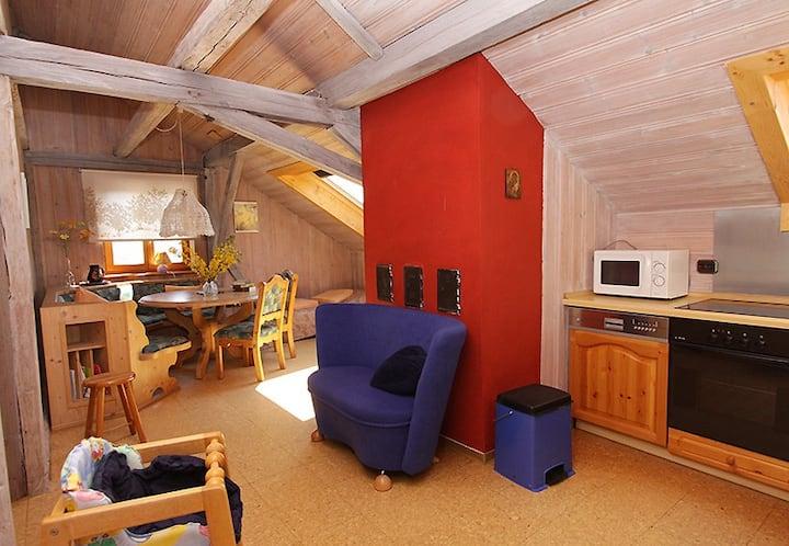 Ferienhof Amslinger - Ferienwohnung 9