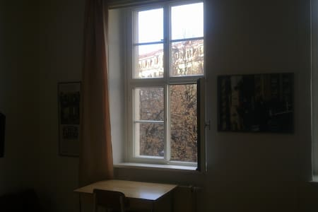 Großes möbiliertes Zimmer in Traumlage - Dresden