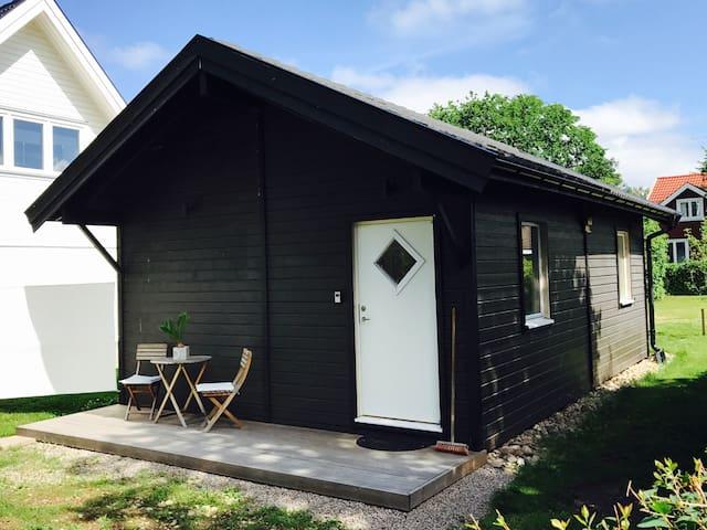 Guest house centrally in Vetlanda