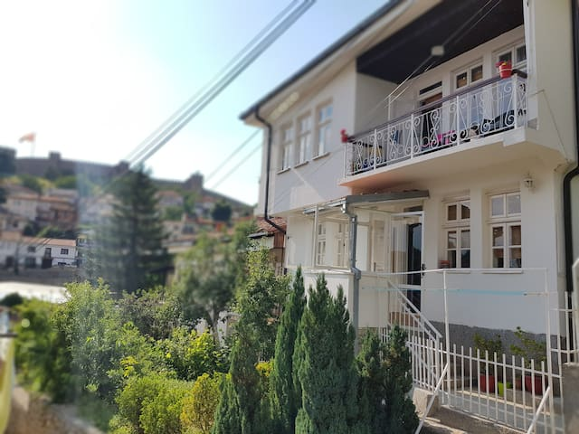 ⭐Authentic House⭐ with Panoramic View