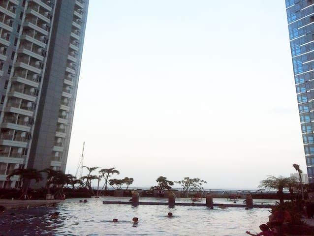Apartemen Tanglin,Studio Supermall Surabaya - Bulak - Apartment