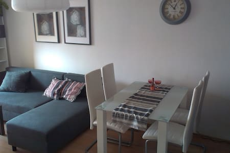 Apartament Silence Jelenia Góra - Wohnung
