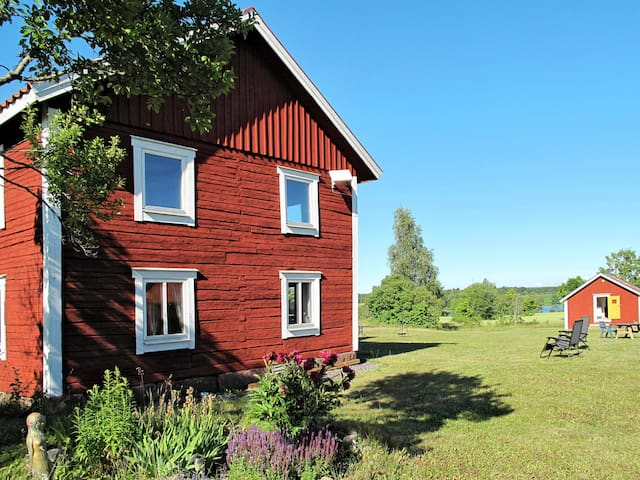 Holiday home Väddö in Uppland