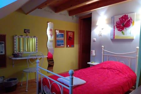 Maison bourgeoise Calais - Calais - House