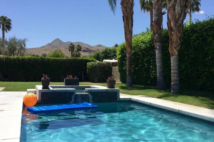 14 Palms - Palm Springs - Casa