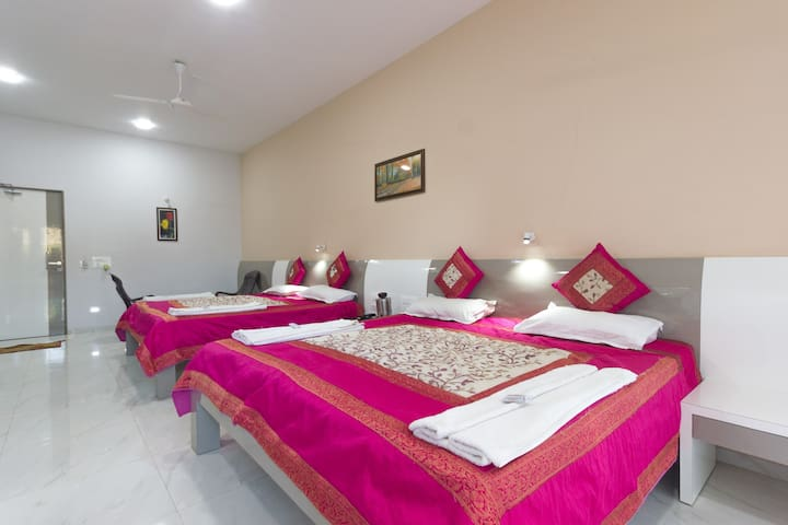 Grand Superior Rooms - Igatpuri - Annat