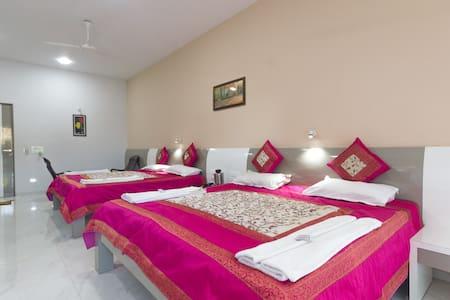 Grand Superior Rooms - Igatpuri - Inny