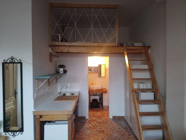 Excelente apartamento En Málaga junto a la playa