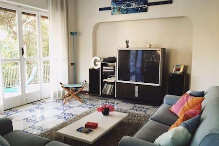 appartamento sul mare - Aci Castello - Byt