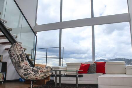 Loft Apartment - Lakás